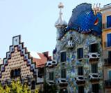 Casa Batllo(Barcelona) #2 by 89037, Photography->Architecture gallery