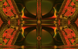 Христос by casechaser, abstract->fractal gallery