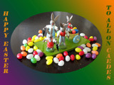 Happy Easter by Ramad, holidays gallery