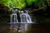 Lower Ashgill by biffobear, photography->waterfalls gallery