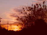 Sunset Over Gunn Rd. by connodado, Photography->Sunset/Rise gallery