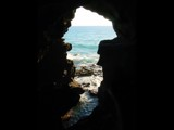 The Caves of Hercules by reddawg151, Photography->Shorelines gallery
