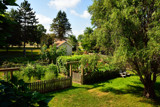 Defries Garden Overview #2 by tigger3, photography->gardens gallery