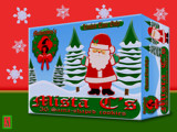 Auntie Madmaven's Mista C's by Jhihmoac, Holidays->Christmas gallery