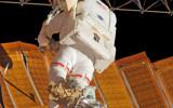STS-120: EVA Repairs. by philcUK, space gallery