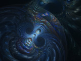 Sinister Swirls by razorjack51, Abstract->Fractal gallery