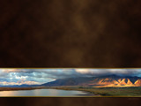 Panoramic Photostitch - Wellsville Mountains by nmsmith, Photography->Landscape gallery