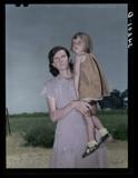 Mrs. Ernest W. Kirk Jr. 1939 by rvdb, photography->manipulation gallery