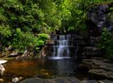 Low Falls by biffobear, photography->waterfalls gallery