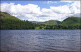 Lake Ullswater by Wor_Lass, Photography->Landscape gallery