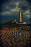 St Marys by biffobear, photography->lighthouses gallery