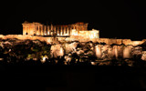 Acropolis By Night by Canuck_Photo_Guy, Photography->Architecture gallery