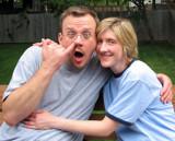 Snapsnot - Mr. & Mrs. Hottrockin by Hottrockin, photography->people gallery