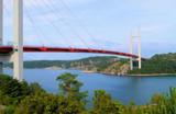 Tjörn Bridge 2 by Inkeri, photography->bridges gallery