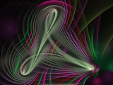 Wonderful Music by Joanie, Abstract->Fractal gallery