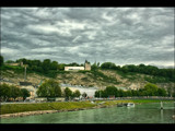 Cloudy Summer Day in Salzburg by boremachine, Photography->City gallery