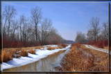 March Thaw 6 by Jimbobedsel, Photography->Landscape gallery