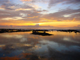 Tide Pool Sunset (pt 2) by sitagirl02, photography->sunset/rise gallery