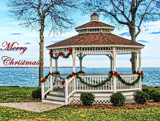 A Lake Erie Christmas by Jimbobedsel, holidays->christmas gallery