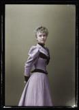 Miss L. Herbert 1891-1894 by rvdb, photography->manipulation gallery