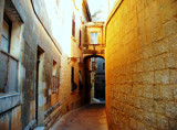 Medieval Malta # 3 by 89037, Photography->City gallery