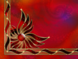 Red as the Flame by Akeraios, abstract->fractal gallery
