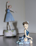 A Little Girl's Dream by dancer3660, photography->sculpture gallery