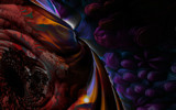 The Grapes of Wrath and the Wrathful by casechaser, abstract->fractal gallery