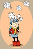 Hilda: A Netflix Original by bfrank, illustrations gallery