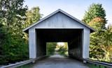 Giddings Road Covered Bridge by Jimbobedsel, photography->bridges gallery
