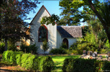 A Country Church by LynEve, photography->places of worship gallery