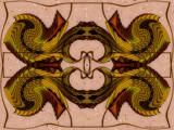 Thunderbird And Cedar by Flmngseabass, Abstract->Fractal gallery