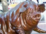 Big Charlie Black by kidder, Photography->Sculpture gallery