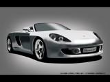Porsche by ST_ARTIST, computer gallery