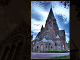 Sofia Church, Stockholm by guro, Photography->Places of worship gallery