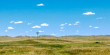 Wide Wyoming by Pistos, photography->landscape gallery