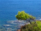blue, green, sun and wind by dimitrisk, Photography->Shorelines gallery
