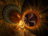 Nether Region by razorjack51, Abstract->Fractal gallery