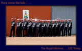'101 Troop,The Royal Marines' by sasraku, photography->people gallery