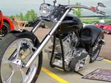 Black Bike by kidder, photography->transportation gallery