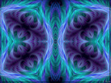 Feathery Soft by Joanie, abstract->fractal gallery
