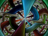 Strange Construction  by Joanie, Abstract->Fractal gallery