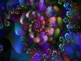 Threads of Life by nmsmith, Abstract->Fractal gallery