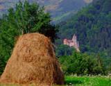 Bran Castle by anacris, Photography->Castles/Ruins gallery