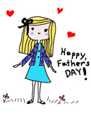 Happy Father's Day by bfrank, holidays gallery