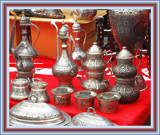 Ottoman period craftwork  by Bursa, Photography->City gallery