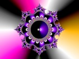 Purple Broach by razorjack51, Abstract->Fractal gallery