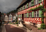 Schwarzwald (5) Schiltach by Paul_Gerritsen, Photography->City gallery