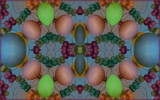 Balloon Vines by Joanie, abstract->fractal gallery