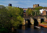 Old Elvet Bridge by biffobear, photography->city gallery